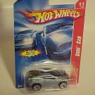 Brand New Die Cast Hot Wheels 2007 Models Code Car Toyota RSC Silver Metallic