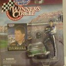 Brand New Starting Lineup NASCAR Winners Circle Darrel Waltrip Action Figurine