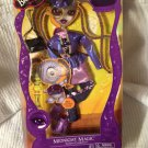 New Bratz Bratzillaz Midnight Magic Yasmina Clairvoya Outfit & Accessories