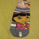 Socks Toddler Child Girls New Dora The Explorer Size 6-8 Stockings Planet Sox