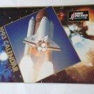 NASA Calendar Kennedy Space Center Florida Spaceport USA Calendar 1993 Shuttle