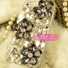 Apple 4 generation iphone4 BaoShiHua HTC phone sets following Case Cover 4 s
