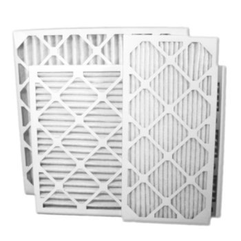 18 x 25 x 1 Nordic Pure MERV 12 Air Furnace Filters (Case of 6)