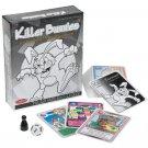 Killer Bunnies: Twilight White [Ships free]