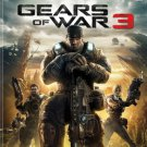Gears of War 3 (360), New [Ships free]