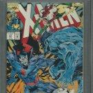 X-Men #27 CGC 9.8 (1991)
