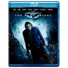 Dark Knight (Blu-ray) [Ships free]