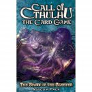 Call of Cthulhu LCG Asylum Pack: The Spawn of the Sleeper [Ships free]