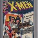 X-Men #172 CGC 9.4 (1981) [Ships free]