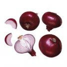 Red Onion (Allium Cepa ) 200 Fresh Seeds