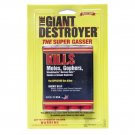 Giant Destroyer Smoke Bombs Kills Gophers Moles Rats Skunks Squirrels 48 Pack