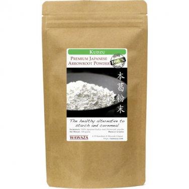 Pure Japanese Kudzu Root Powder