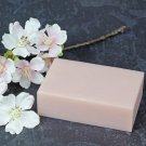 Japanese Cherry and Clay Moisturizing Soap