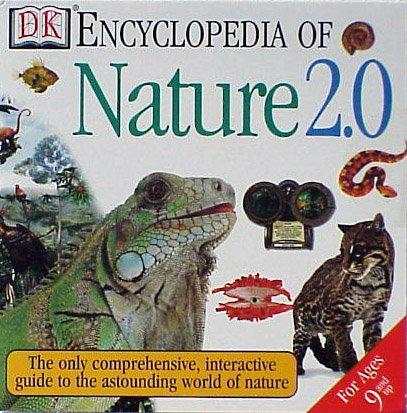 DK Encyclopedia of Nature v.2.0 - NEW - FREE Shipping - Macintosh Mac