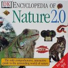DK Encyclopedia of Nature v.2.0 - NEW - FREE Shipping - Macintosh Mac