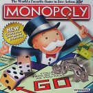 MONOPOLY for PC - NEW - CD-ROM - FREE Shipping -