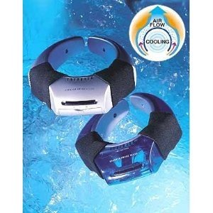 New Sharper Image Portable Personal Cooling System 20