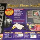 New Dazzle Multimedia DM5000 DM-5000 Digital Photomaker Photo Maker USB Software
