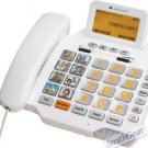 ClearSounds CSC1000 Amplified FreedomTalk Hearing Phone