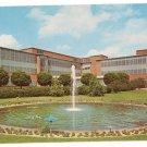 Michigan State University-East Lansing Michigan