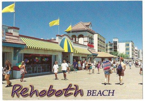 Boardwalk Shoes Store