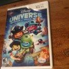Disney Universe (Wii)