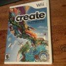 Create (Wii)