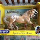 Breyer Lionheart #760520 LIMITED EDITION 2012 Flagship SR