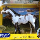 Breyer Wapiti #760237 Limited Edition Flagship SR 2013