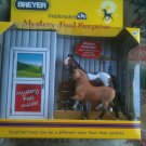 Breyer Stablemates Mystery Foal Surprise Pinto Stock Horse & Peruvian Paso #5938