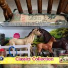 Breyer Classic Collection Sport Horse Family #61061
