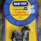 BREYER Stablemates Pony #5907 G3 Highland Pony
