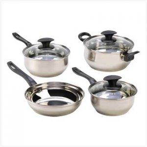 13780 ~ Culinary Essentials Cookware