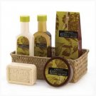 14251 ~ Eco Balance Bath Basket ~ Mother's Day Special