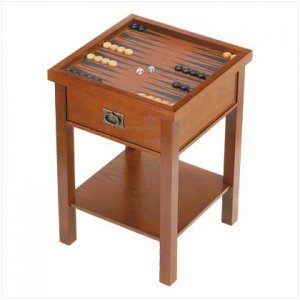 39922 ~ 6-In-1 Game Table