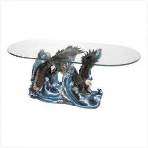 13413 ~ Eagles Landing Coffee Table