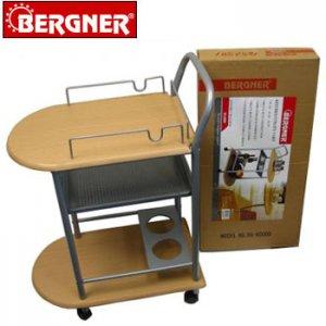PP2731 ~ Bergner® Deluxe Entertainment Cart