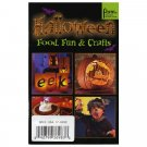 Halloween Food Fun & Crafts Magazine