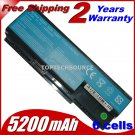 Free shipping 	 Battery fr ACER Aspire 5730Z 5730ZG 5735 5739 5920 5530