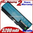 Free shipping  Battery fr ACER Aspire 5730Z 5730ZG 5735 5739 5920 5530