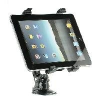 CAR MOUNT MULTI DIRECTION HOLDER STAND FOR IPAD / GPS