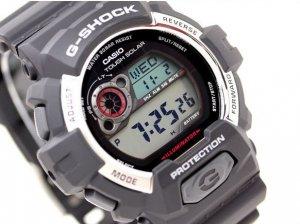 CASIO G-Shock GR8900-1 GR8900-1 Black Solar Free Shipping