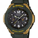 CASIO G-Shock G1250G-1A G-1250G-1A Solar Gravity Defier Free Shipping