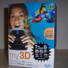 Hasbro My 3D Eye Popping 3D Viewer for iPhone & iPod Touch