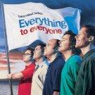 Barenaked Ladies - Everything to Everyone Audio CD & DVD