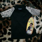 Rash Guard Shirt - Boys Size 2
