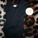Girl's Leotard - Black, Size Small/Medium - Target (Circo Brand)