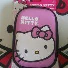 Hello Kitty Pink Hard Shell Camera Case