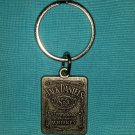 Jack Daniel's Old No. 7 Key Chain
