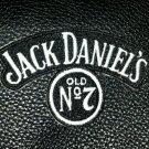 Jack Daniel's Old No. 7 Black stick-on Patch